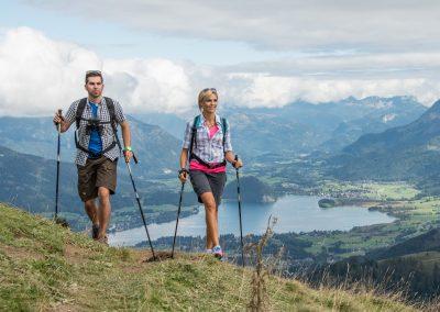 Wandern Zwölferhorn