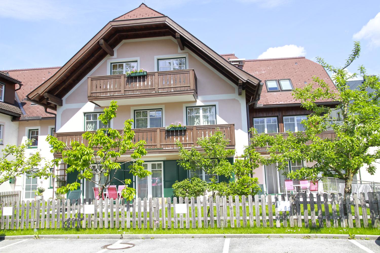 Ziehrerhaus