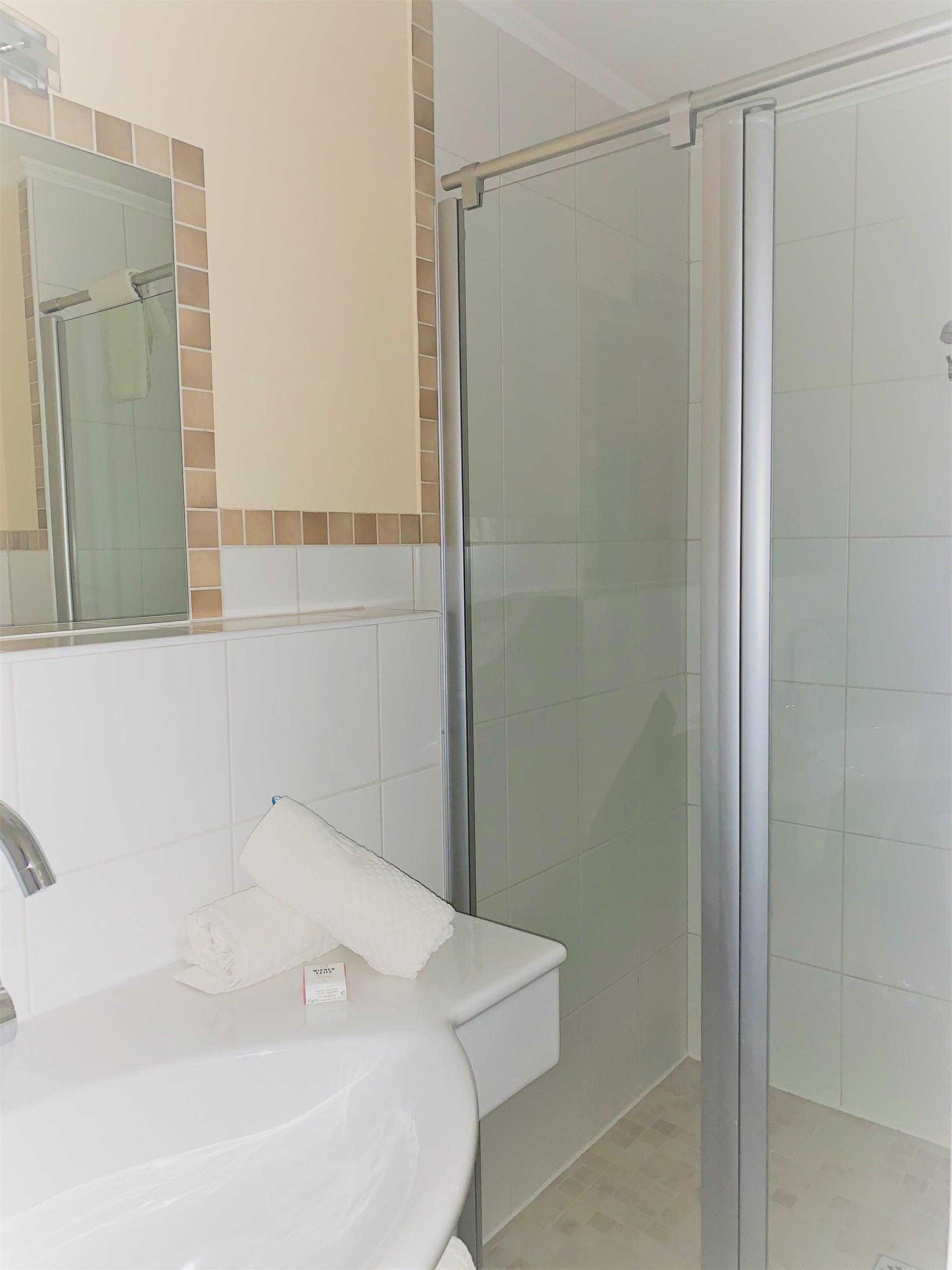 Doppelzimmer im Carl Michael